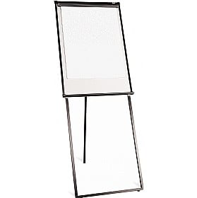 Bi-Office Footbar Flipchart Easels £86 -