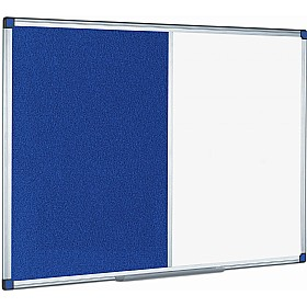Bi-Office Magnetic Combi Boards £38 -
