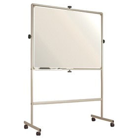 Bi-Office Gridded Revolving Whiteboards £197 -