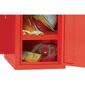 Extra Shelf (For PPE Storage Cupboards) £31 -