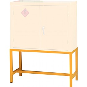 Support Stands (For Flammable Storage Cupboards) £97 -