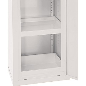 Extra Shelf (For Acid & Alkali Storage Cupboards) £31 -