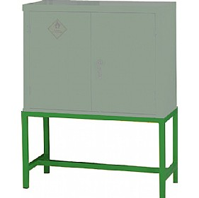 Support Stands (For Agrochemical & Pesticide Storage Cupboards) £77 -