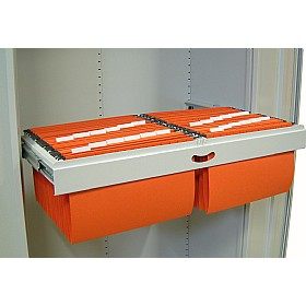 Pull Out Suspension Filing Frame (Foolscap) For Extra Value Cupboards £55 -