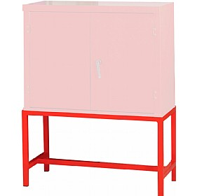 Support Stands (For PPE Storage Cupboards) £96 -