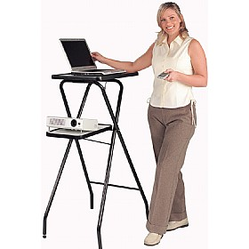 Folding Projector Stand £135 -