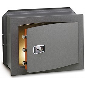 Burton Wall Safes £0 -
