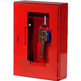 Securikey Emergency Key Box With Tamper Evident Seal £0 -