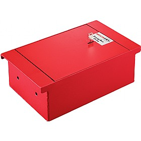 Securikey Floorboard Strongbox Extra £0 -