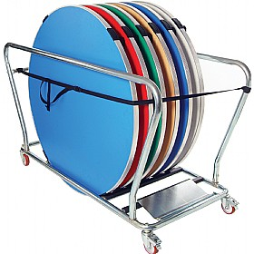 Gopak™ Round Table Trolley £0 -