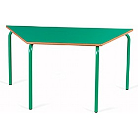 Crush Bent Trapezoidal Nursery Tables £0 -
