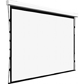 Eyeline Wave Tab Tensioned Projection Screens