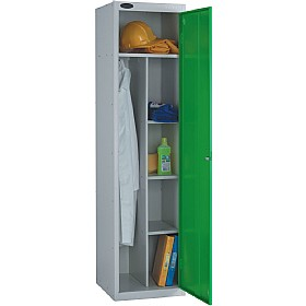 Uniform Locker With ActiveCoat £0 -
