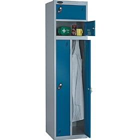 Two Person Locker With ActiveCoat £0 -