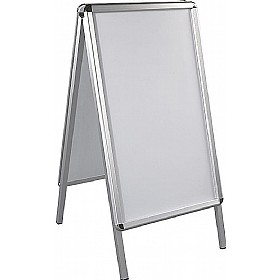 Bi-Office A-Frame Infoboard