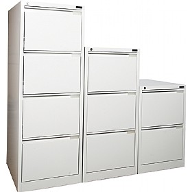 Xtra Value Filing Cabinets £0 -