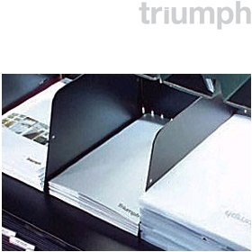 Triumph Slotted Filing Shelf £23 -