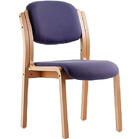 Windsor Beech Stacking Chair £130 -