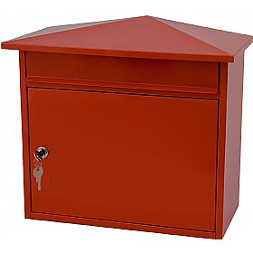 Mersey Mail / Post Boxes £0 -