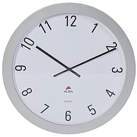 Alba Giant Round Wall Clock £0 -