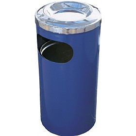 Ash / Litter Bin With Recessed Top - 37 Litre £0 -