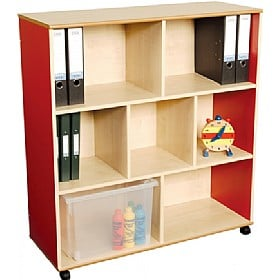 Large Straight Storage Unit £0 -