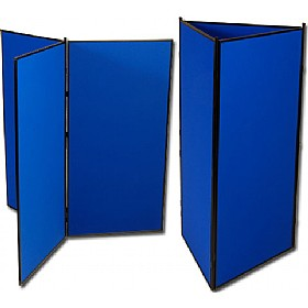 Jumbo Slimflex Exhibition 3 Panel Kit £214 -