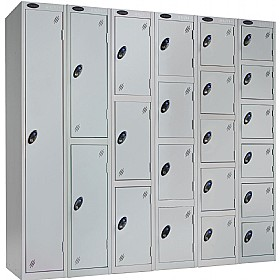 Quicksilver lockers £0 -