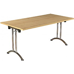 NEXT DAY Solar Rectangular Folding Tables £193 -