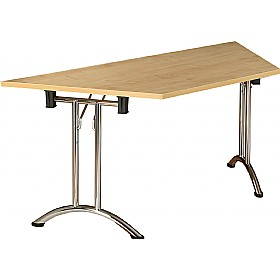 NEXT DAY Solar Trapezoidal Folding Tables £212 -