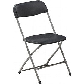 Polypropylene Folding Chair - Minimum Quantity 10 £0 -