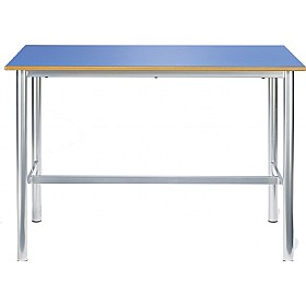 Premium  H-Frame Trespa Science Lab Table £0 -