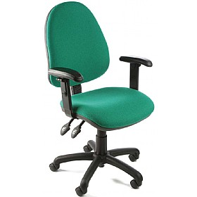 Custom High Back Operator Chairs Operator Task Chairs