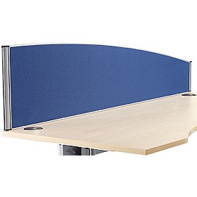Presence Executive Curved Desk Screens £0 -