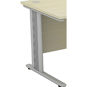 Accolade Double Wave Desks