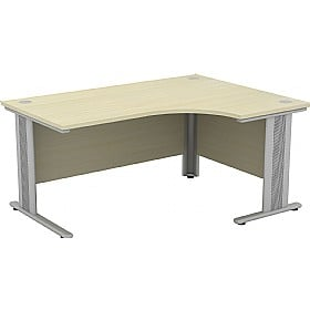 Accolade Ergonomic Desks £329 -