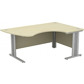 Accolade Classic Conference Ergonomic Desks £392 -