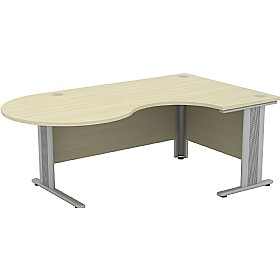 Accolade Conference Ergonomic Desks £476 -