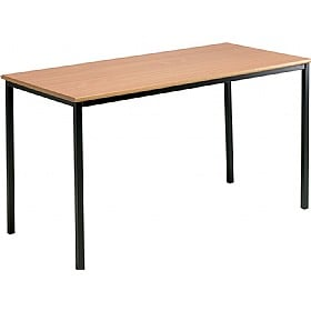 Scholar Fully Welded Rectangular Tables £0 -