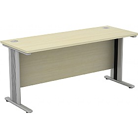 Accolade Compact Rectangular Desks £217 -