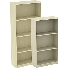 Accolade Office Bookcases £136 -