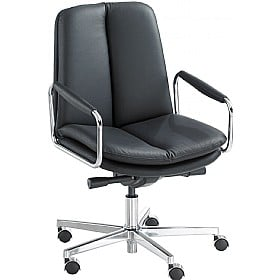 Sven Ele Medium Back Working Chair EL1MA