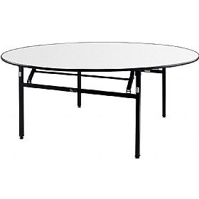 Soft Top Round Banqueting Table £151 -