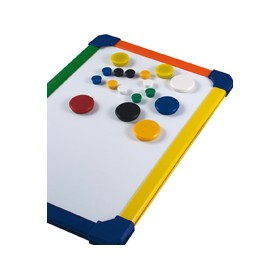 Rainbow Framed Show N Tell Laptop Whiteboards £33 -