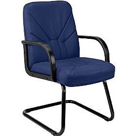 System Fabric Visitor Chair £111 -