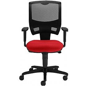 Officer Net Mesh Back Task Chair £219 -
