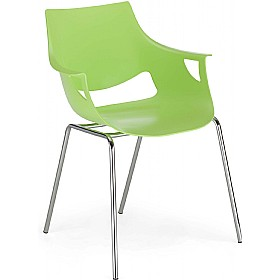 NEXT DAY Fano Stacking Chair £82 -