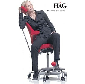 HAG Chair Stepup