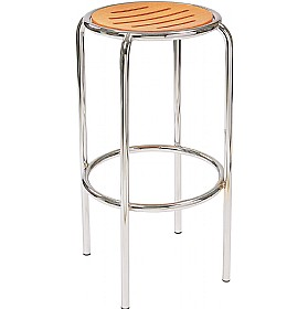Ringo Hocker Cafe Bar Stool £67 -