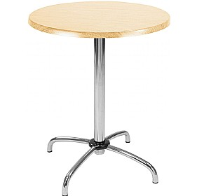 Style Round Cafe Table £79 -
